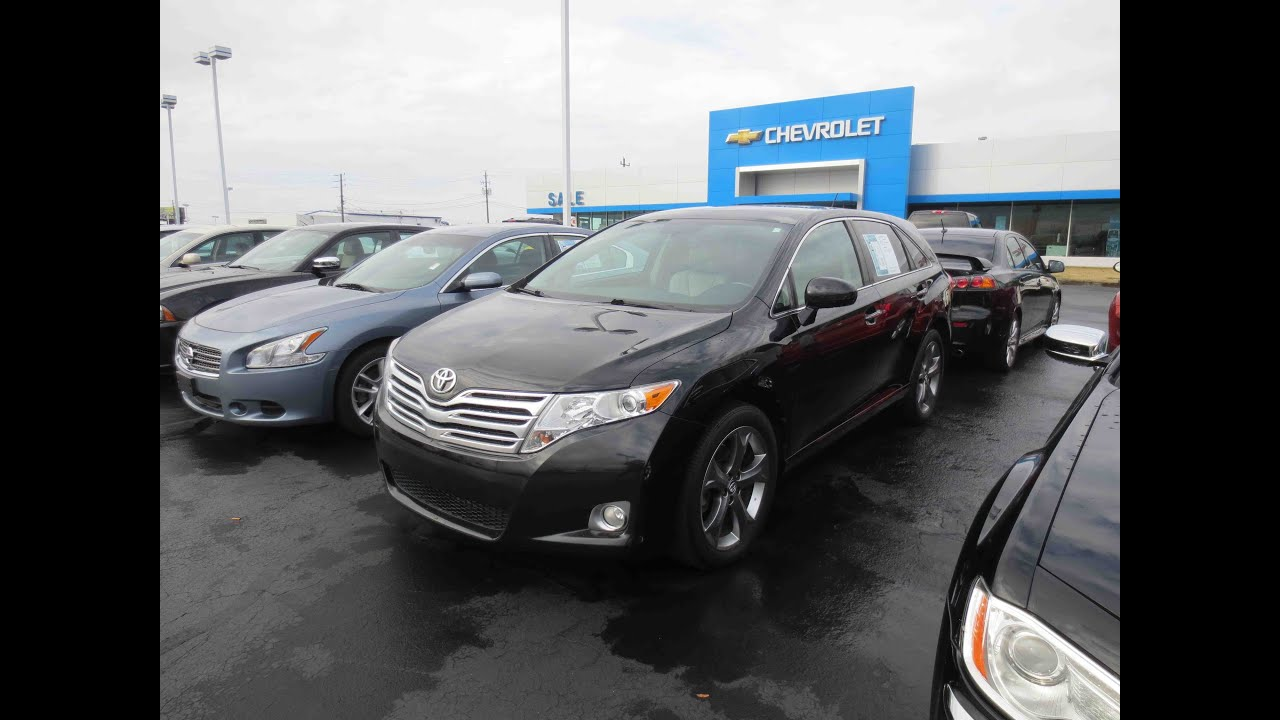 htm km venza featured used the pre owned toyota vehicles park on just awd