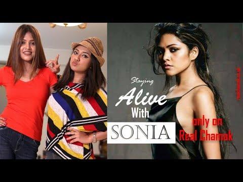 Peya Jannatul exclusive interview with Sonia   Episode 03  Vogue Model Jannatul Ferdoush Peya