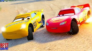Cars 3 Driven to Win All Racing Cups Rookie