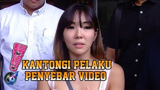 Gisella Anastasia Kantongi Pelaku Penyebar Video Syur Mirip Dirinya - Cumicam 15 Februari 2020