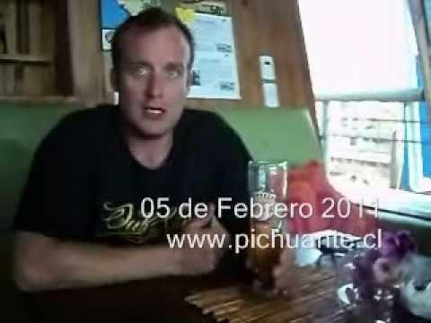 Cerveza artesanal Pichuante / Philip Muller.wmv