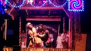 siribooduda dharma daiva by shri bhagavathi mela sasihithlu hasya sundara bangadi