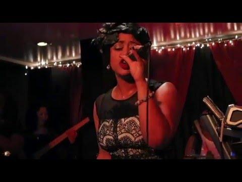 """""""Bamboozled"""" - Miss C.C. LaFlor Live @ Kat's Cafe"""