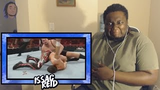 Baixar WWE Best 100 Spears Of All Time REACTION!!!