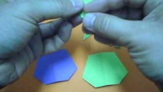 Pokemon Origami. Bulbasaur