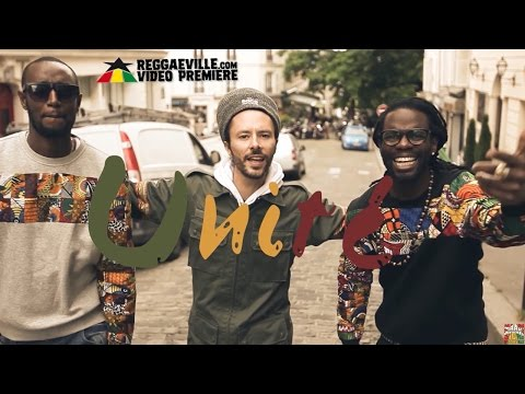 Patko feat. Balik & Natty Jean - Egalité & Justice [Official Video 2016]