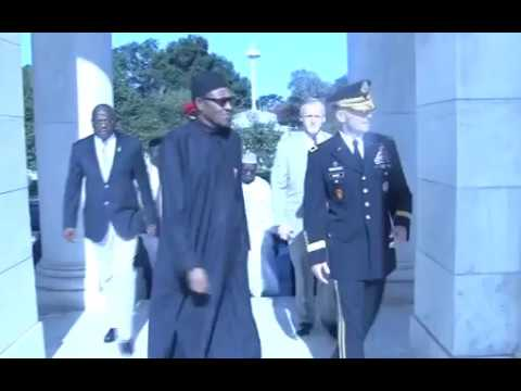 NTA Hausa: Ziyarar Shugaba Muhammadu Buhari