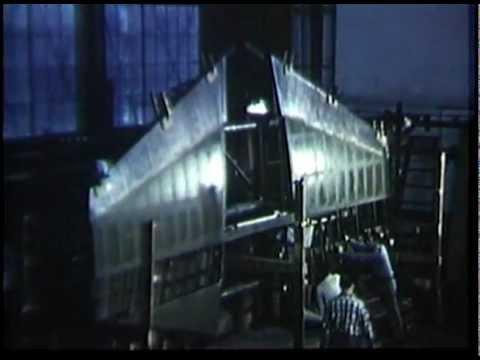 Lockheed XFV-1 (1952)