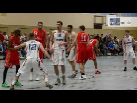 Baskets Lüdenscheid gegen TuS HammStars