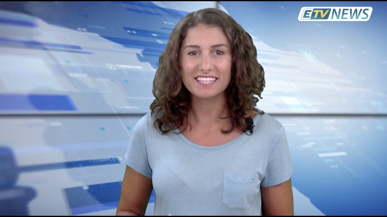 JT ETV NEWS du 05/02/20