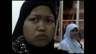 2011: Indonesian extremists attack and kill three Ahmadiyya Muslims