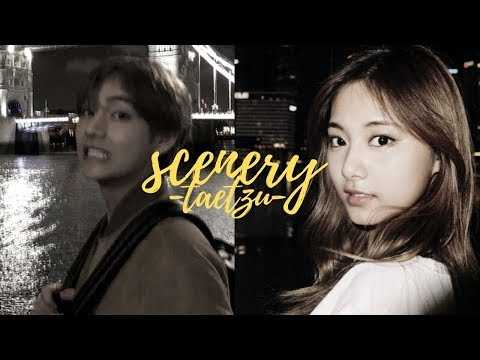SCENERY - TAETZU (FT. REAL MOMENTS)