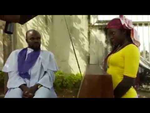 Chief Imo Comedy || Father forgive me for I have sinned