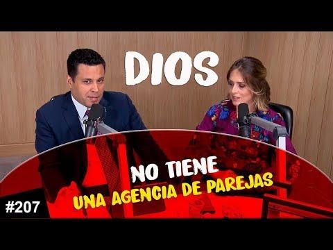 #207 Dios no tiene una agencia de parejas