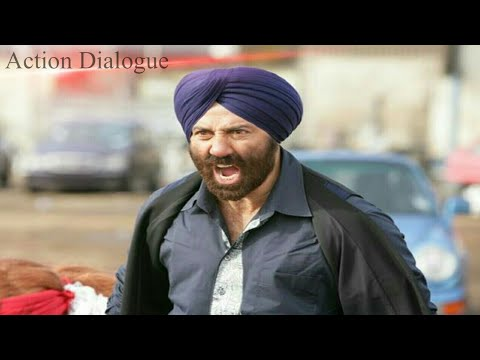 sunny deol dialogues | Mobile Ringtone