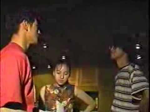金城武_只要你和我_MTV   Doovi