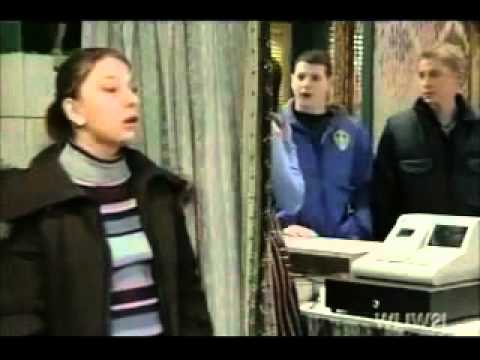 Kerry Skinner parts - Eastenders 6th March 2001