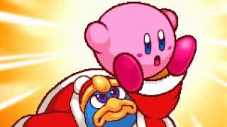 Kirby: Squeak Squad - All Cutscenes