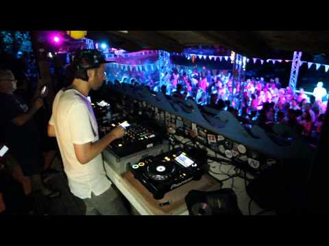 SunceBeat 6 - Miguel Migs - Garden Tisno, Croatia, 27.07.2015 - Part 2