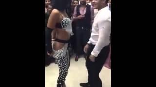 Who dances better ? Fantastic boy and girl dance