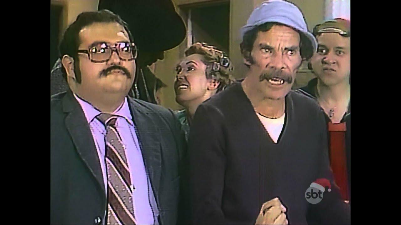 Chaves Natal Noite De Paz 1973 Youtube