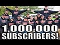 1,000,000 SUBSCRIBERS!?!?! --- Top 10 1320Video Moments Video