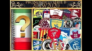 Pronostico Classifica Serie B 2019/2020!