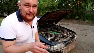 Турик Вэшка Песня jzx90 Chaser на R154