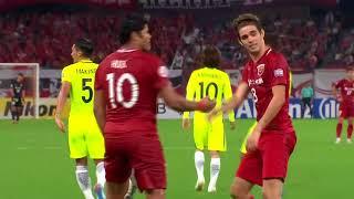 【公式】ハイライト:上海上港vs浦和レッズ AFCチャンピオンズリーグ 準決勝 第1戦 2017/9/27 thumbnail