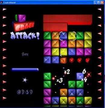 Crack Attack (975)