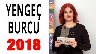 Yengeç Burcu 2018 Astroloji