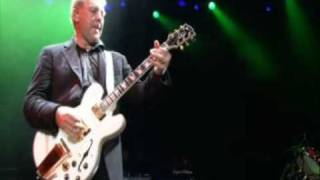 RUSH - The Trees - Snakes and Arrows Live