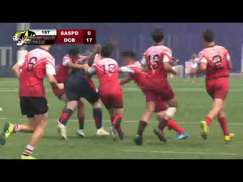 Pudong Varsity Rugby 2017-2018 APAC ready