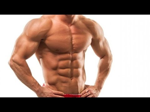 how to make yourself look muscular in pictures - YouTube