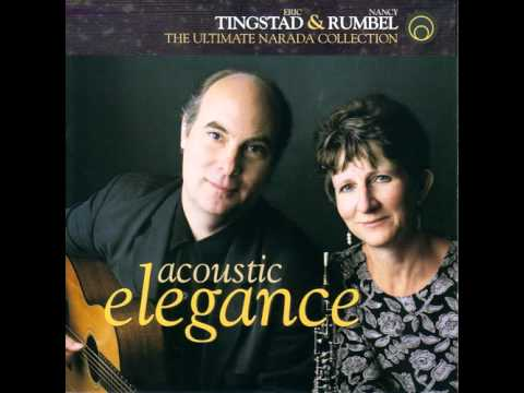 Crow and Weasel - Eric Tingstad and Nancy Rumbel