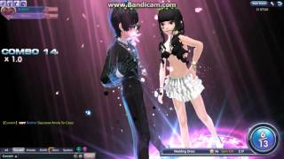 [Touch 3claws] Wedding Dress - Couple dance with Brσther`
