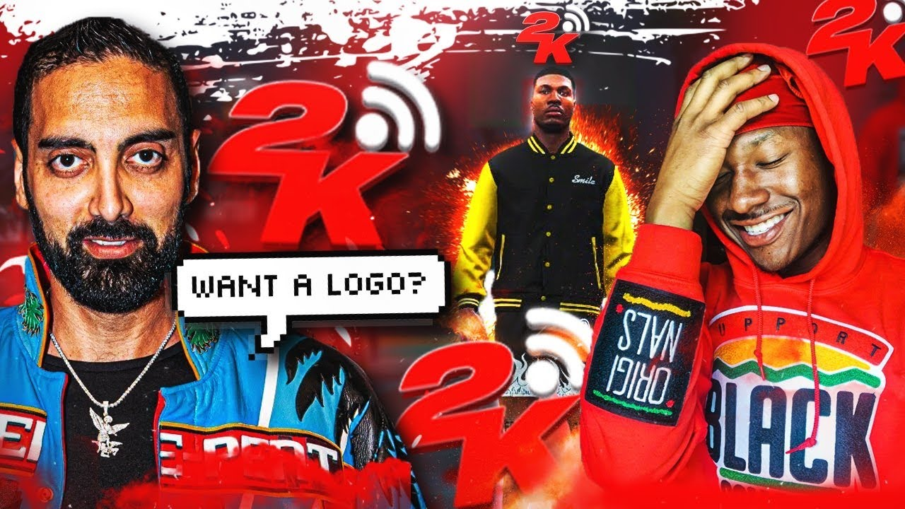 NBA 2K Verified me on NBA 2K21! My 3Pt Playmaker Went CRAZY With This New Jumpshot! BEST BUILD 2K21