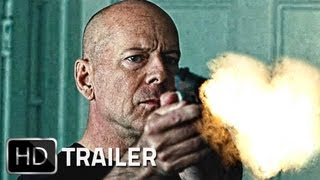 G.I. JOE 2 - DIE ABRECHNUNG Trailer 4 German Deutsch Full HD 2013