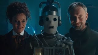 the stenza doctor who