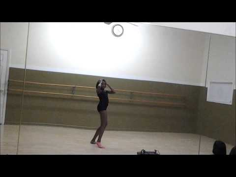 Aliza Dance Video