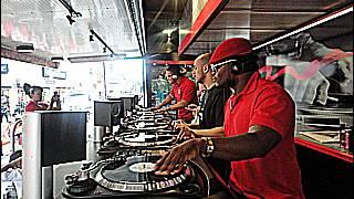 DJ V.O.V - Party about to pop