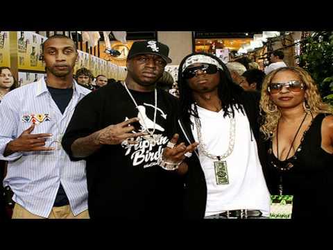 Birdman FT Lil Wayne Fire Flame Remix