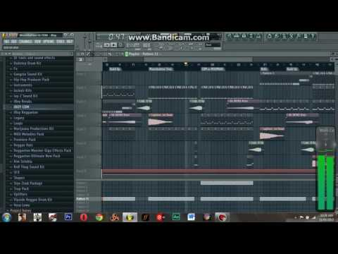 EDM vs MOOMBAHTON - By DJ Ritendra And JBoy