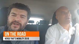 Indipendenza energetica e auto elettriche, con Luca Gatto