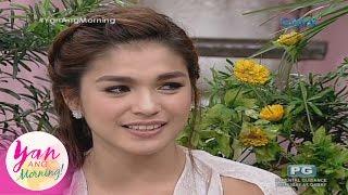 Yan Ang Morning!: Andrea Torres, all-out kung magmahal