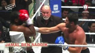 QABALA FIGHT SERIES #1  PROMO
