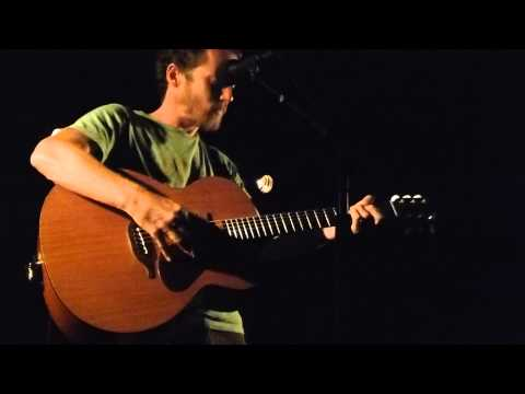 Damien Rice - Black is the Colour + I Remember @ Whelan's