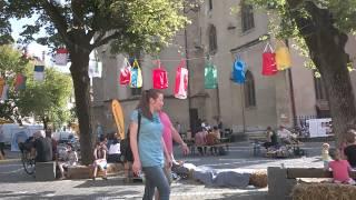 Sibiu 2015 - Huet Urban Spring Bruth