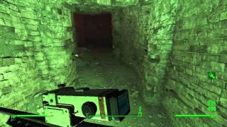 Fallout 4 - Fens Street Sewer