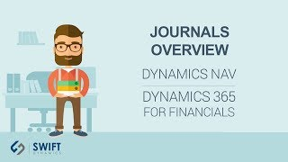 Journals Overview in Microsoft Dynamics NAV